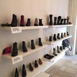 42438e88b2a Shoe-Shop.dk - Shoe Stores - Nordre Frihavnsgade 12, Østerbro ...