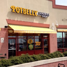 Order delivery and takeout from Potbelly Sandwich Shop in Lubbock. Online ordering and mobile ordering from Tapingo. We genuinely want to hear from you We at Tapingo appreciate all feedback, tell us about your compliments, comments, complaints or suggestions. Send.