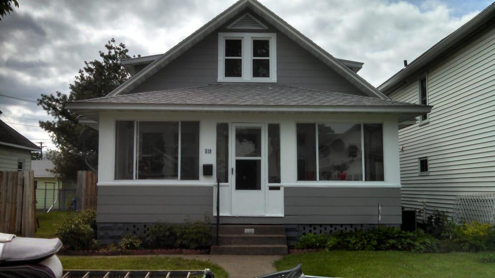 River City Property Services: 3501 St Rd 35, Onalaska, WI