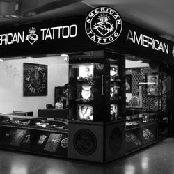 American Tattoo 128 Photos Tattoo Avenida Santa Fe 1670