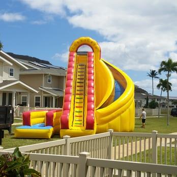 Bounce-a-Palooza Honolulu - Party Equipment Rentals ...