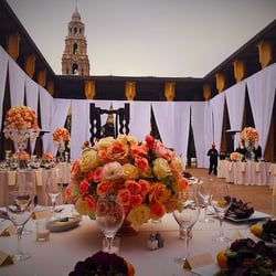 Photo Of The Abbey Catering Event Design Co San Go Ca United