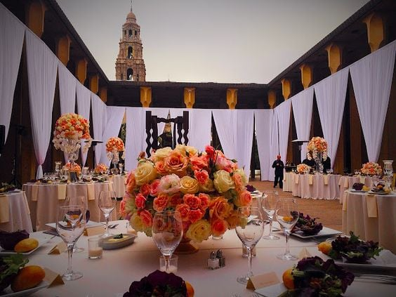 Abbey Catering & Event Design