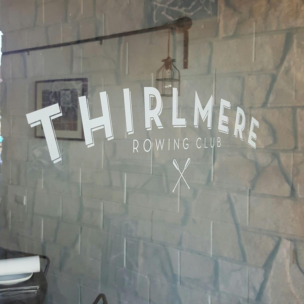 Thirlmere Rowing Club Restaurant