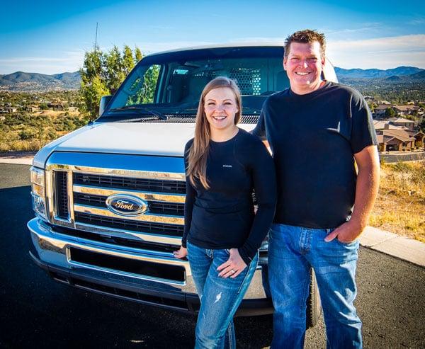 Accredited Locksmith: 1042 Willow Creek Rd, Prescott, AZ