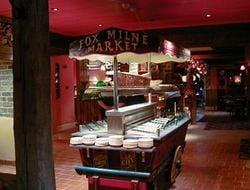 Harvester Restaurants-The Beacon