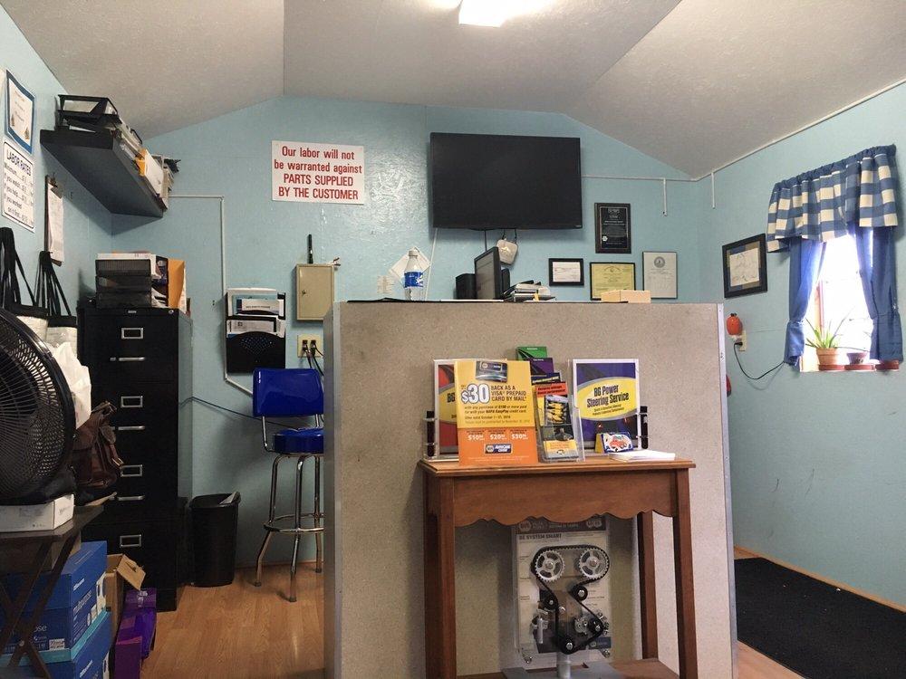 The Car Doctors: 927 W Main St, Radford, VA