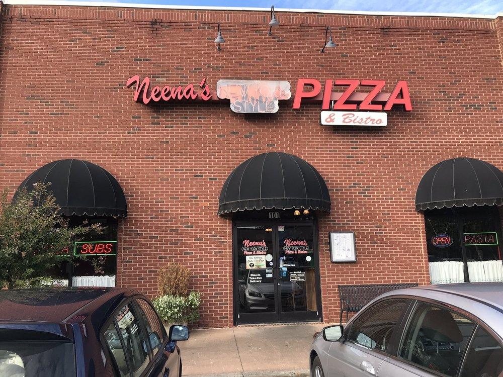 Neena's New York Style Pizza & Bistro