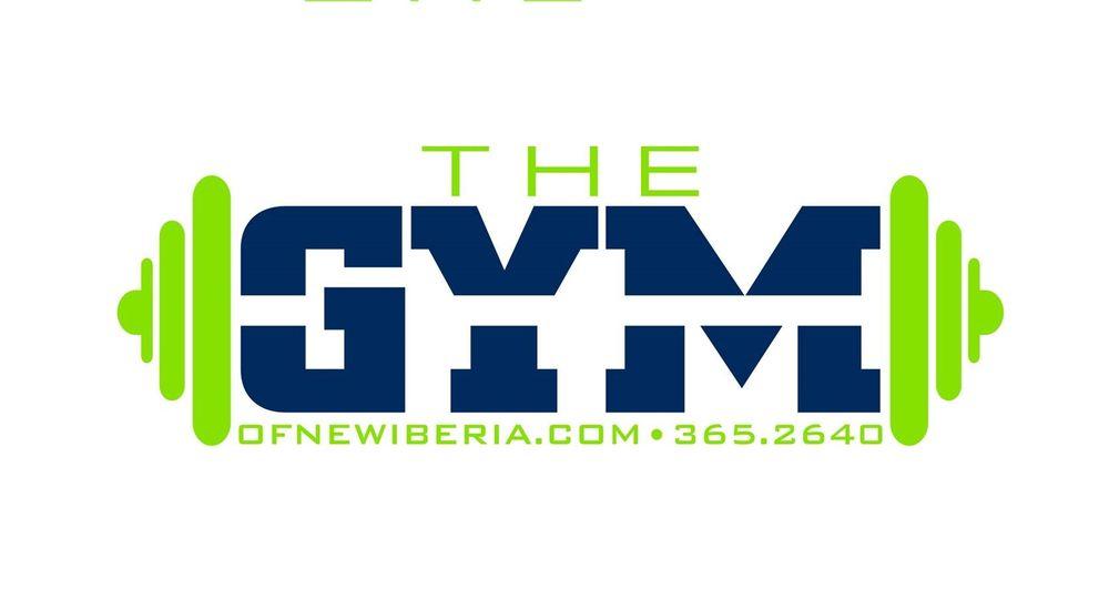 The Gym of New Iberia: 2300 Palmland Blvd, New Iberia, LA
