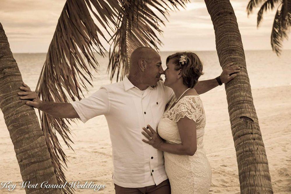 Key West Casual Weddings: 1014 White St, Key West, FL