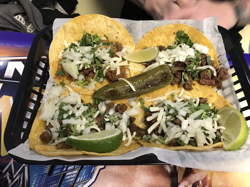 Jalepeno Tacos kc