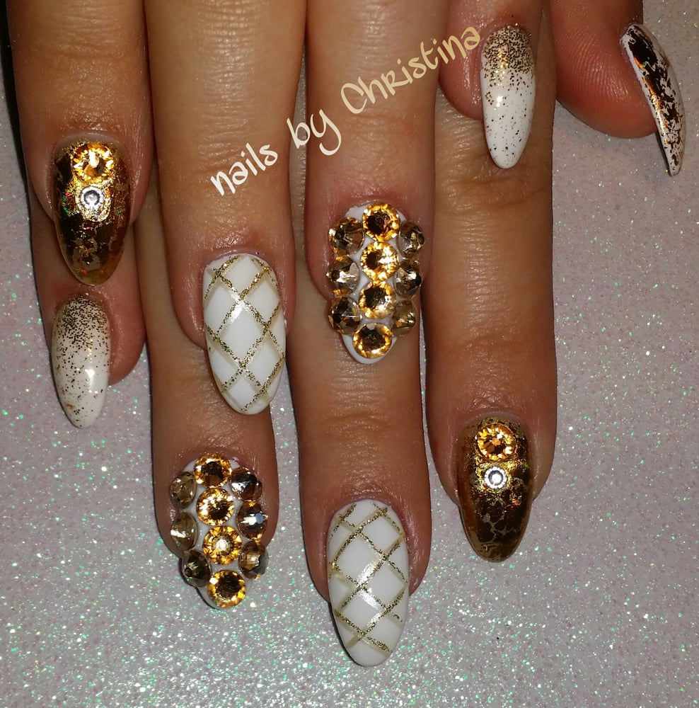 Volpe Nails - 10 Photos - Nail Salons - 152 Harry L Dr, Johnson City ...
