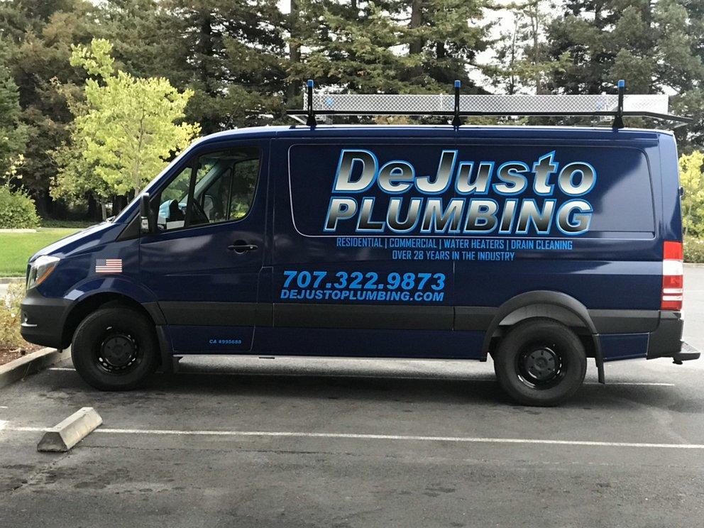 Dejusto Plumbing