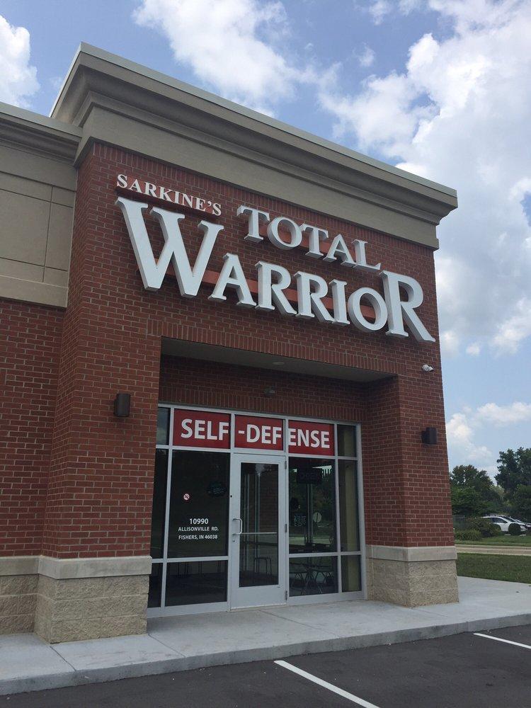 Sarkine's Total Warrior: 10990 Allisonville Rd, Fishers, IN