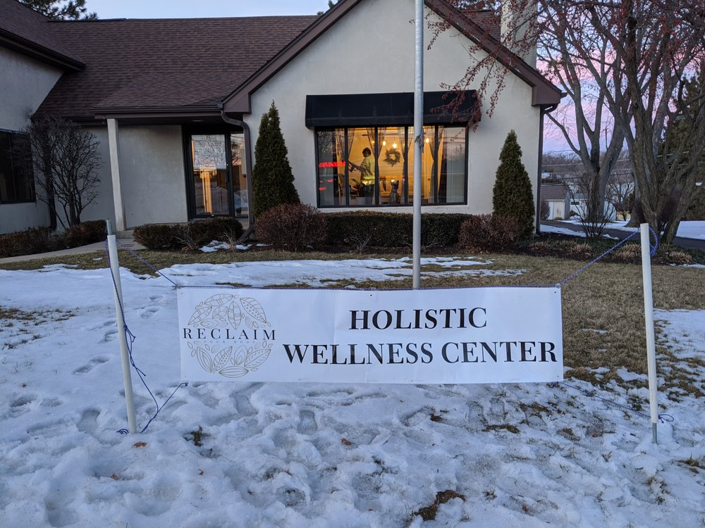 Reclaim Your Body Holistic Wellness: 505 Orchard St, Antioch, IL