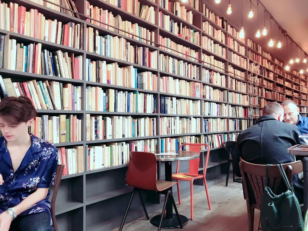 merci 228 photos 126 reviews department stores 111 boulevard beaumarchais marais nord. Black Bedroom Furniture Sets. Home Design Ideas