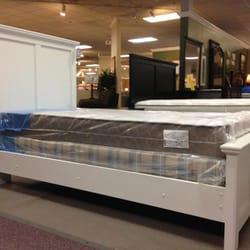 Photo Of Granite Furniture   West Jordan, UT, United States. Twin Size  Headboard