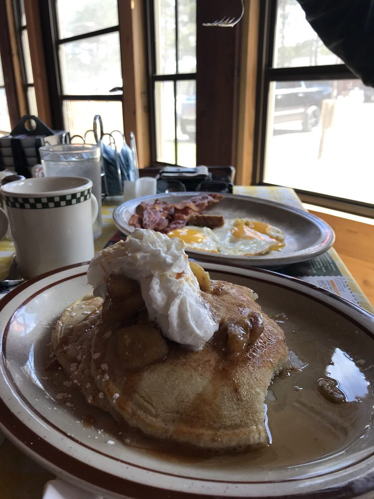 The Granary Restaurant: 5367 Park St, Boulder Junction, WI