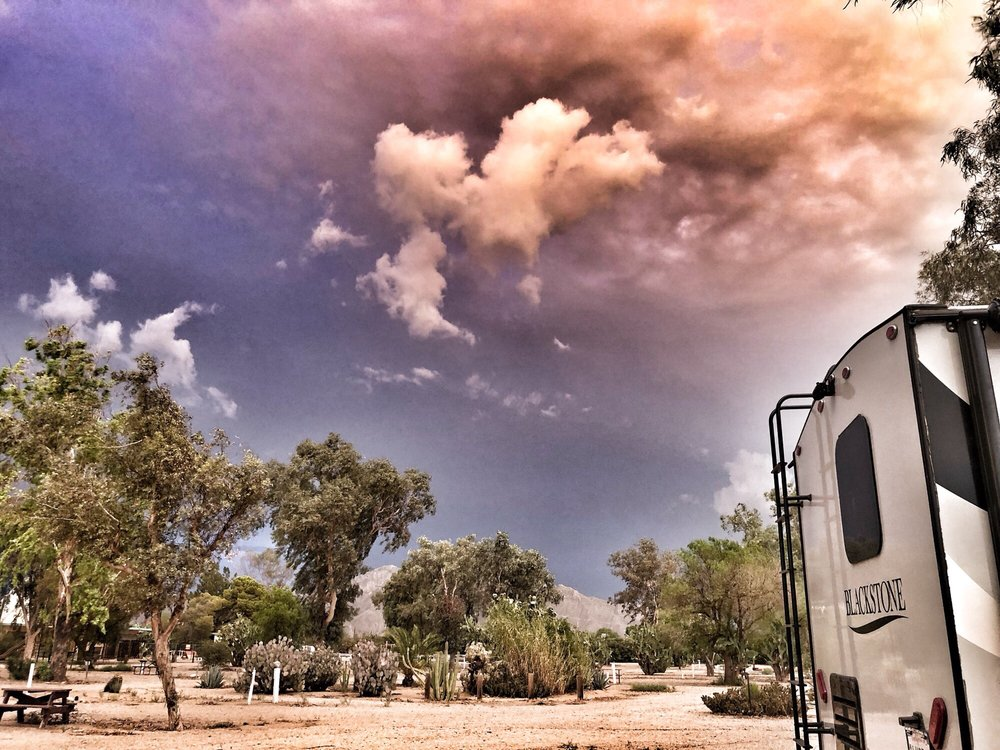 Picacho / Tucson NW KOA: 18428 S Picacho Hwy, Picacho, AZ