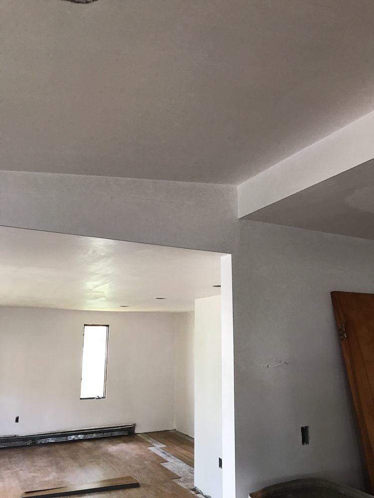 MJK Plastering: Attleboro, MA
