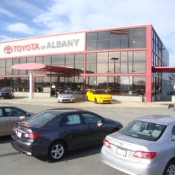 Photo Of Miracle Toyota Albany Ga United States