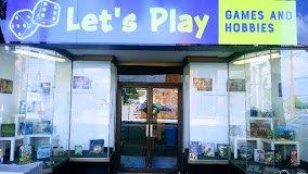 Let's Play: Games and Hobbies: 42 Carlisle St, Hanover, PA
