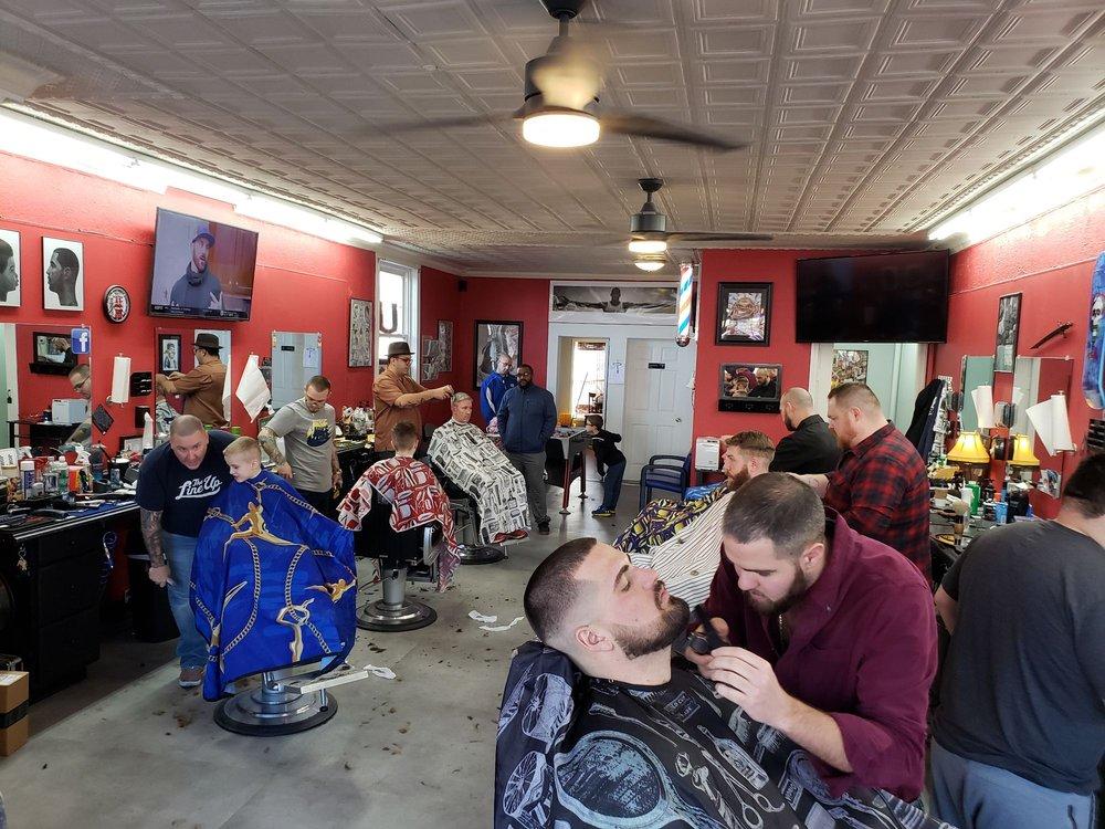 Millsy's Barber Shop: 49 Niagara St, Canandaigua, NY