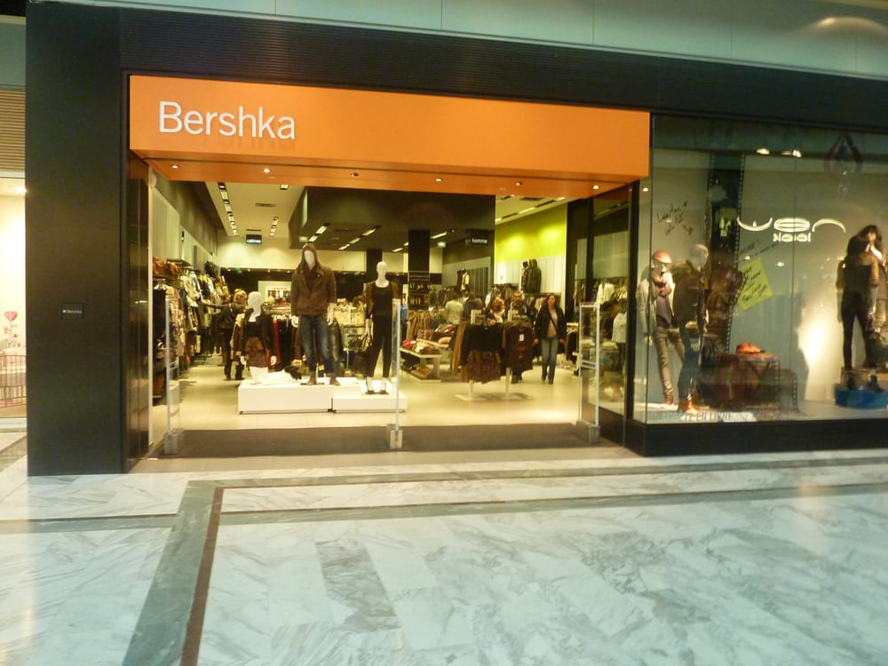 bershka damenmode centre commercial rives d 39 arcins b gles gironde frankreich yelp. Black Bedroom Furniture Sets. Home Design Ideas