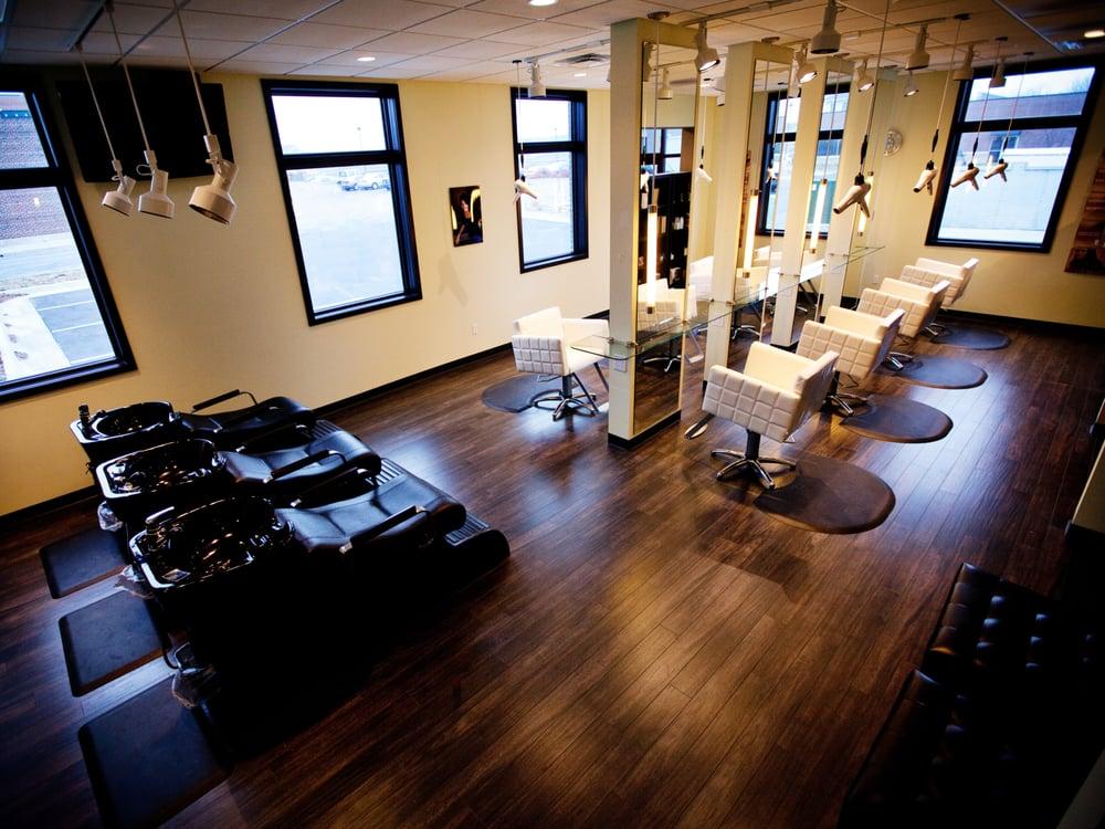 Studio7 Salon And Spa: 2624 Northridge Pkwy, Ames, IA