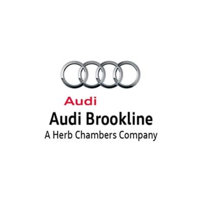 Audi Brookline A Herb Chambers Company Boylston St Brookline - Audi brookline