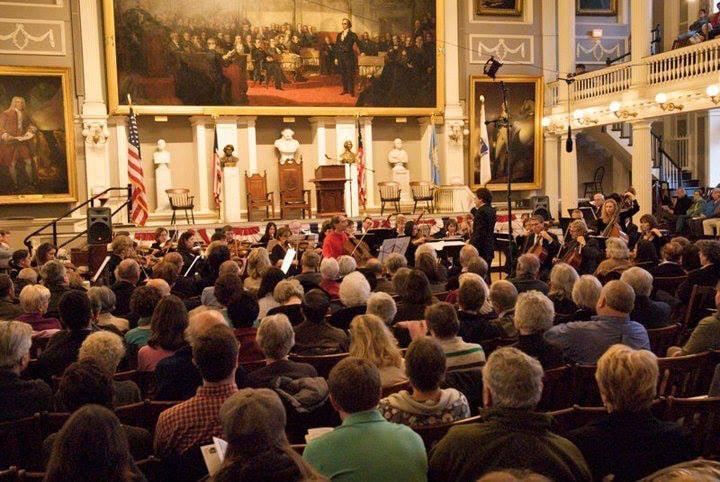 Boston Classical Orchestra