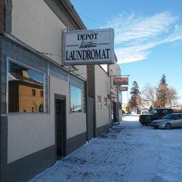 Photo Of Depot Laundromat   Helena, MT, United States. Depot Laundromat.