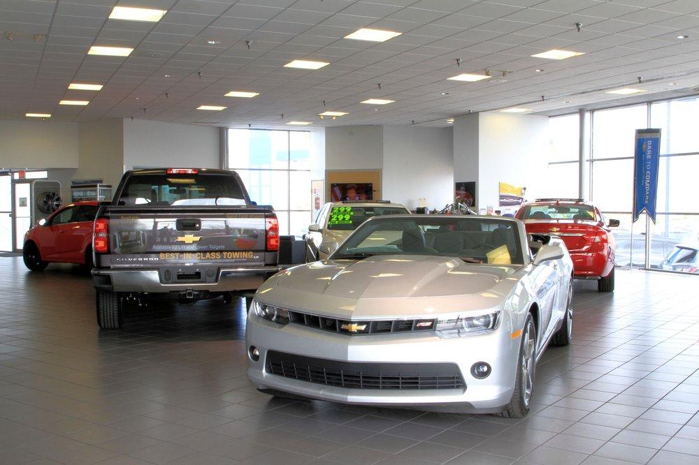 Reliable Chevrolet 13 Fotos E 33 Avalia 231 245 Es