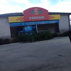 Car Wash New Orleans Crowder