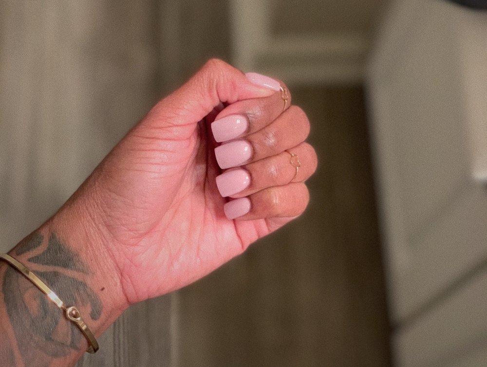 Piedmont Nails & Spa: 1000 Piedmont Ave, Atlanta, GA