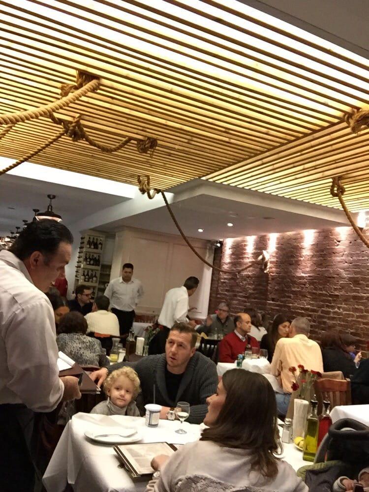Greek Restaurant Broadway Astoria Ny