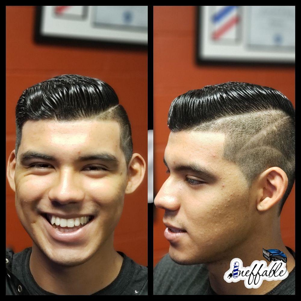 Ineffable Barber Shop: 1600 W Acoma Blvd, Lake Havasu City, AZ