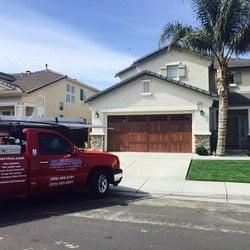 Photo Of A Professional Garage Door Service   Modesto, CA, United States