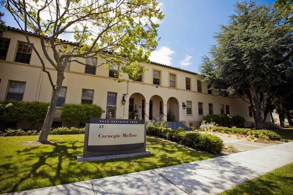 Carnegie Mellon University: Moffett Field, CA