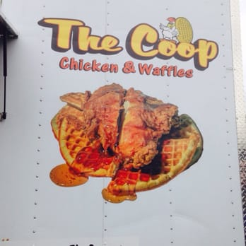 The Coop Chicken And Waffles Closed 31 Photos 47 Reviews