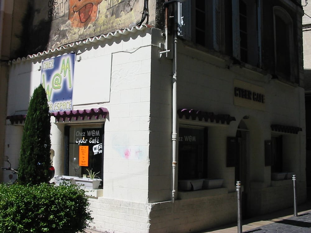 chez wam 34 rue bonneterie avignon vaucluse yelp. Black Bedroom Furniture Sets. Home Design Ideas