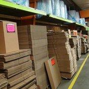 Ga Green Box Moving & Shipping Boxes Atlanta - 14 Photos - Packing