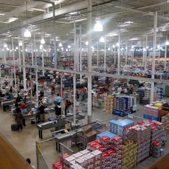 photo of costco wholesale king of prussia pa united states view from