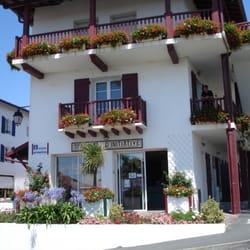 Office de tourisme erretegia bidart pyr n es - Office du tourisme pyrenees atlantiques ...