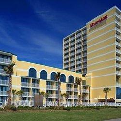 Sheraton Virginia Beach Oceanfront Hotel - 225 Photos & 140 Reviews