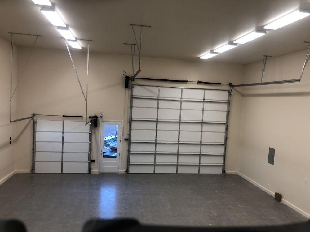 1st Call Garage Doors Service and Repair