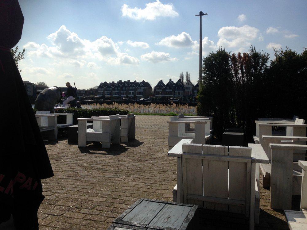 't hooghe water: Groenedijk 48, Capelle aan den IJssel, ZH