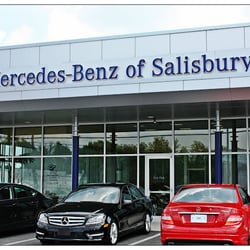 mercedes benz of salisbury 13 reviews car dealers 2013 n salisbury blvd salisbury md. Black Bedroom Furniture Sets. Home Design Ideas