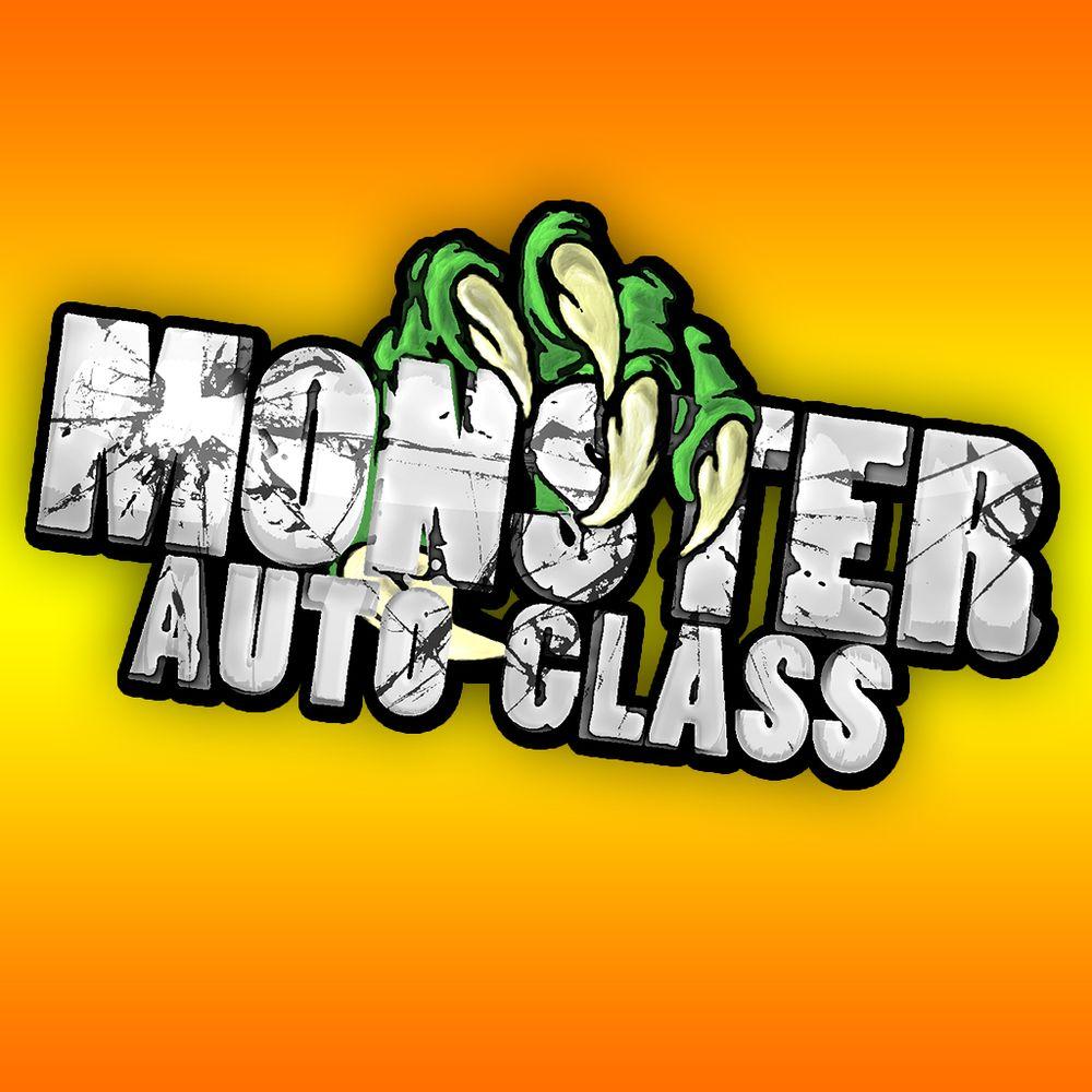 Monster Auto Glass