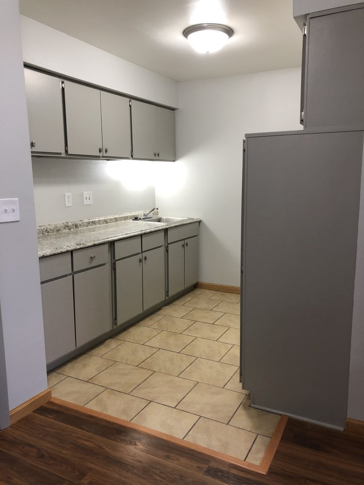 East Town Apartments